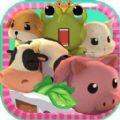 狂欢动物岛游戏