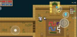 元气骑士死灵小怪是什么 死灵小怪隐藏幽林关卡打法攻略图片2