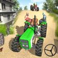 3D農業拖拉機卡車無限金幣破解版 v1.0.1