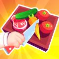 欢乐大厨模拟器游戏