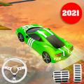 特技坡道车跳游戏安卓版 v1.7