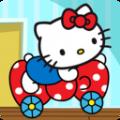 凯蒂猫与美乐蒂的飞行冒险安卓无广告破解版 v1.0.3