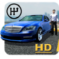 真实手动挡停车场2新版本破解版无限金币 v4.7.4