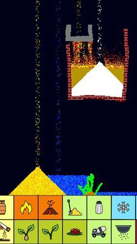 流沙盒子世界全解锁全物品中文破解版图片1