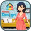 现代家居设计冒险游戏