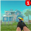 邻居家庭射击中文版破解版 v1.1.9