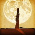月影之塔游戏