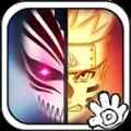 死神vs火影175人物版
