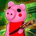 吓人的小猪中文版