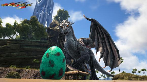 开局一颗蛋的游戏合集