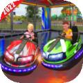 碰碰车撞车竞技场游戏安卓最新版 v1.0