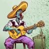 音乐与僵尸游戏官方版 v1.0