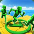 孤岛逃生3D游戏