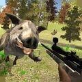 狩猎探险模拟器中文版