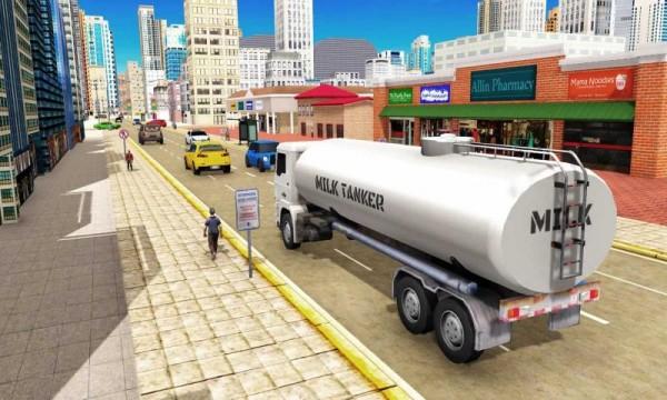牛场牛奶厂游戏最新安卓版图2: