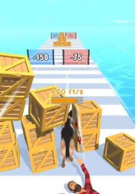 遛狗者3D游戏最新安卓版图3: