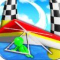 滑翔机之战游戏