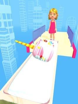 棉花糖跑酷3D游戏最新安卓版图3: