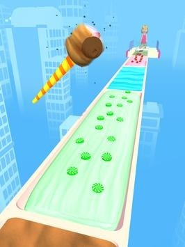 棉花糖跑酷3D游戏最新安卓版图1: