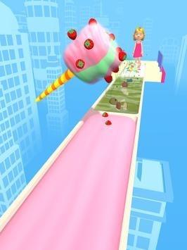 棉花糖跑酷3D游戏最新安卓版图2: