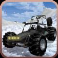 雪地越野竞速游戏官方版 v1.1