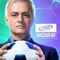 Top Eleven 2022游戏中文手机版 v1.0