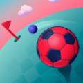 烧脑高尔夫游戏安卓官方版 v1.0.0