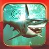 水下鲨鱼模拟器3D游戏ios苹果版 v1.0