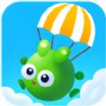 青蛙跳伞游戏中文版 v1.0.3