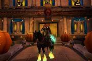 魔兽世界无头骑士任务在哪里接?怀旧服万圣节无头骑士活动攻略[多图]