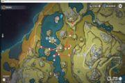 原神璃月逐月符位置大全:璃月逐月符宝箱收集路线分享[多图]
