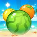 水果碰碰碰游戏领红包官方版 v1.0.2.2