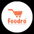 Foodro购物软件