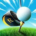 高尔夫公开赛游戏