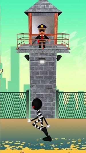 监狱生活生存大师3D去广告破解版图片1