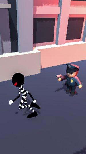 监狱生活生存大师3D破解版图2