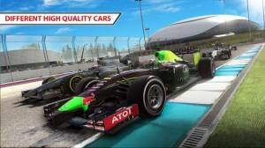 方程式赛车2020游戏图3