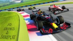 方程式赛车2020游戏图1