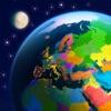 3D地球世界地图集ios
