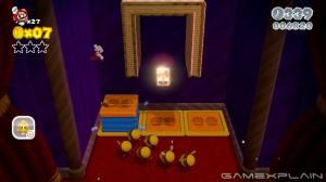 超级马里奥3D世界+狂怒世界免费破解版3dm图片2