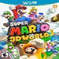 超级马里奥3D世界+狂怒世界免费破解版