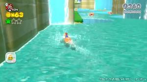 超级马里奥3D世界+狂怒世界免费破解版图2