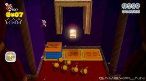 超级马里奥3D世界+狂怒世界免费破解版3dm图片1