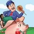 白菜帮奇葩守护者游戏