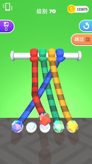 疯狂解绳游戏图1