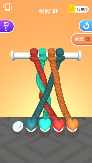 疯狂解绳游戏图3