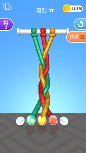 疯狂解绳游戏图4