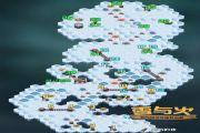 剑与远征雪与火攻略:奇境探险雪与火通关路线[多图]