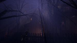 暗夜月光破解版图1