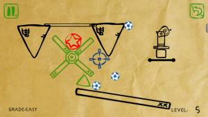 物理跳跳球破解版图1